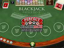 BLACKJACK-MULTI-HAND